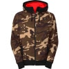 The North Face Halftrack Hoodie