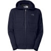 The North Face Wanaka Full-Zip Hoodie - Men's