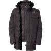 The North Face Harper Triclimate Jacket