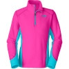 The North Face TKA 100 Glacier Micro 1/4 Zip