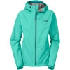 The North Face RDT Rain Jacket - Women's Ion Blue/Ion Blue, S