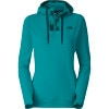 The North Face Cypress 1/2-Zip Hoodie - Women's
