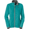 The North Face Crescent LT Full-Zip Jacket - Women's