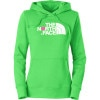 The North Face Logo Love Pullover Hoodie - Women's