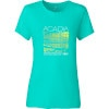 The North Face National Parks T-Shirt - Short-Sleeve - Women's