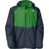 The North Face Warp Tide Reversible Wind Jacket