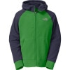 The North Face Tka 100 Glacier Full Zip