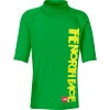 The North Face 3/4 Sleeve Hydrosize Rash Guard