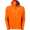 The North Face Alpine Project Hybrid Hooded Softshell Jacket - Men's