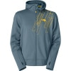 The North Face Surgent Printed Full-Zip Hoodie - Men's