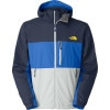 photo: The North Face Men's Atmosphere Jacket