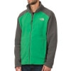 The North Face RDT 300 Khumbu Fleece Jacket - Men's