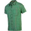 The North Face Short-Sleeve Hypress Woven