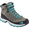 The North Face Wreck Mid GTX Hiking Shoe - Women's