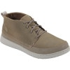 The North Face Base Camp Luxe Chukka Boot - Men's Dune Beige/Moonlight Ivory, 11.0