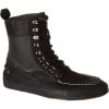 Tretorn Highlander Leather Boot - Men's Phantom Black, 10.0