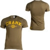 Twin Six Crank T-Shirt - Short-Sleeve - Men's