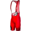 Twin Six Cat 6 Bib Shorts - Men's