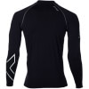 2XU Thermal Compression Top - Long-Sleeve - Men's Detail