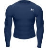 Under Armour Coldgear Crew Midweight Long Underwear Top - Men's