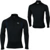 photo: Under Armour Men's ColdGear Base 3.0 1/4 Zip