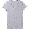 Under Armour Charged Cotton Undeniable T-Shirt - Short-Sleeve - Women's