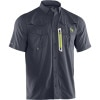 Under Armour Coldblack Abyss Guide Shirt - Short-Sleeve - Men's