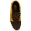 Vans Chukka Low Skate Shoe - Men's Top