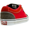 Vans Chukka Low Skate Shoe - Men's Back