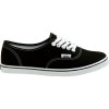 Vans Authentic Lo Pro Shoe Side