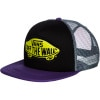 Vans Beach Girl Trucker Hat - Women's