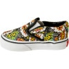 Vans Classic Slip-On Skate Shoe - Toddlers' Instep
