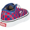 Vans Authentic Shoe - Toddlers' Back