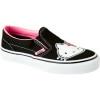Vans Hello Kitty Classic Slip-On Shoe - Girls'