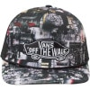 Vans Classic Patch Trucker Plus Hat Front