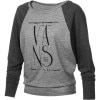 Vans Mark Raglan T-Shirt - Long-Sleeve - Women's