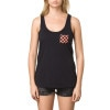 Vans Printed Pocket Tank Top - Women's