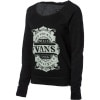 Vans Pullover Sweatshirt - Women's