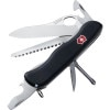 Victorinox Swiss Army One Hand Trekker German Army