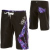 Volcom Foster Remix2 11 Board Short - Womens