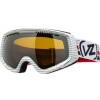 VonZipper Feenom Goggle with Bonus Lens