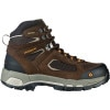 Vasque Breeze 2.0 GTX Hiking Boot - Men's Slate Brown/Russet Orange, 10.5