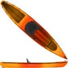 Wilderness Systems Commander 140 Kayak - 2012 Model