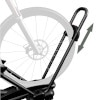 Yakima HighRoller Upright Bike Mount Detail