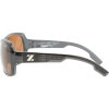 Zeal Penny Lane Sunglasses - Polarized Side