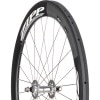 Zipp Speed Weaponry 404 Tubular Wheels - 2011 Front, 700c