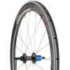 Zipp Speed Weaponry 404 Firecrest Carbon Wheel - Tubular 2012