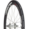 Zipp Speed Weaponry 404 Firecrest Track Tubular White, 700c Rear
