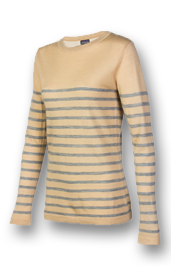 Merino Crew Sweater - Women's