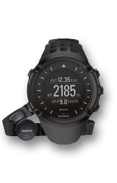 Suunto Ambit HR Altimeter Watch